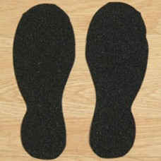 Anti-Slip Boot Symbols - Black