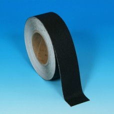 Anti-Slip Floor Tape, Solid 25mm, 50mm, 75mm, 100mm