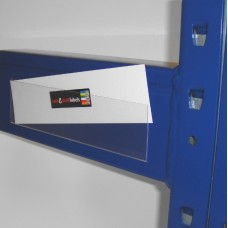 Self-Adhesive Label Holders 52mm x 1000mm